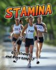 Image for Stamina  : get stronger and play longer!