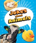 Image for Jokes about animals