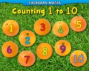 Image for Counting 1 to 10