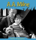 Image for A.A. Milne