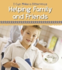 Image for Helping family and friends