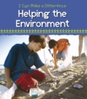 Image for Helping the environment