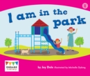Image for I am in the park
