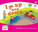 Image for I go up and down