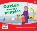 Image for Carlos and the puppies