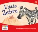 Image for Little zebra