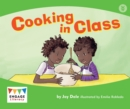 Image for Cooking in class