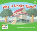 Image for Who is under there?