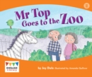 Image for Mr Top goes to the zoo