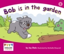 Image for Bob is in the Garden (6 Pack)