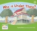 Image for Who is Under There? (6 Pack)