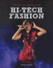 Image for Hi-tech fashion
