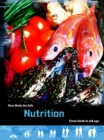 Image for Nutrition  : from birth to old age