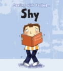 Image for Dealing with feeling ... shy