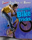 Image for Amazing bike tricks