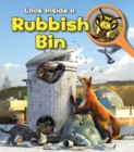 Image for Look inside a rubbish bin