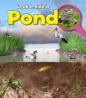Image for Look inside a pond