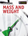 Image for Mass and weight