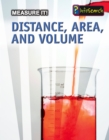 Image for Distance, area, and volume