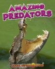 Image for Amazing predators