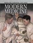 Image for Modern medicine