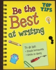Image for Be the best at writing