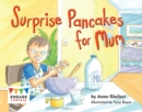 Image for Surprise pancakes for mum