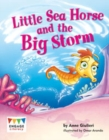 Image for Little sea horse and the big storm