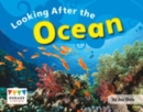 Image for Looking after the ocean