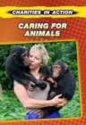 Image for Caring for animals