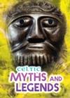 Image for Celtic myths and legends