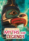 Image for American Indian stories and legends