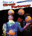 Image for Diary of a circus performer