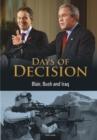Image for Blair, Bush, and Iraq