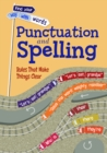Image for Punctuation and spelling