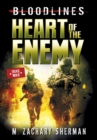 Image for Heart of the enemy