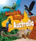 Image for Animals in danger in Australia