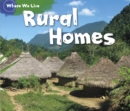 Image for Rural homes
