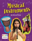 Image for Musical Instruments : Pack of 6