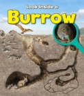 Image for Look inside a burrow