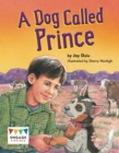 Image for A dog called Prince