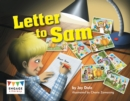 Image for Letter to Sam