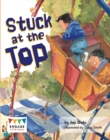 Image for Stuck at the top