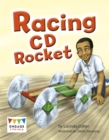Image for Racing CD rocket