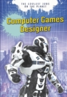 Image for Computer games designer
