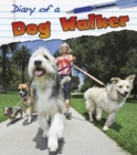 Image for Diary of a dog walker