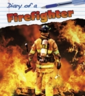Image for Diary of a firefighter