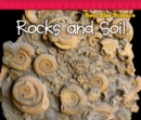 Image for Rocks and soil