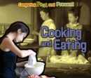 Image for Cooking and eating