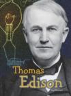Image for Thomas Edison